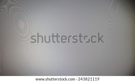 Moire effect,  background - stock photo