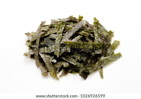 how to cook nori seaweed sheets