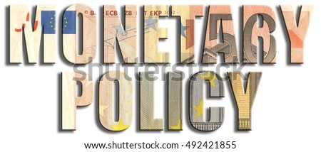 study on monetary policy and the stock market Monetary policy slope and the stock market  and a large literature studies the e ects of monetary policy shocks on nancial markets in narrow event windows.