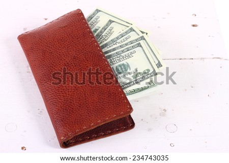 money - stock photo