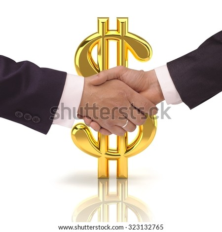 Money dollar agreement