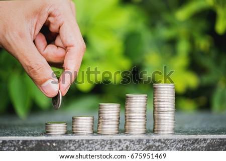 how to put money in binance