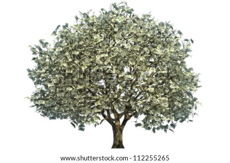 Money Tree Stock Photos, Images, & Pictures | Shutterstock