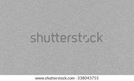 Monochromatic abstract background. TV noise. - stock photo