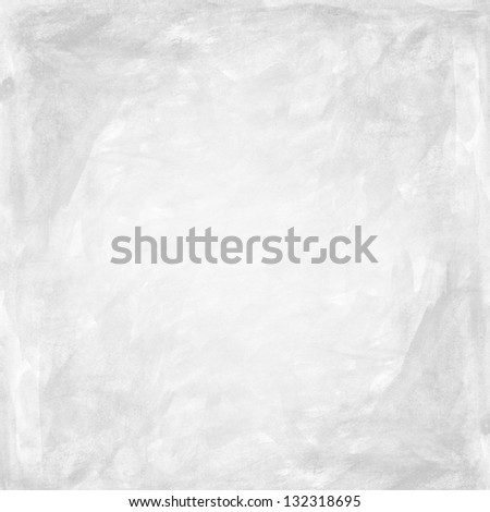 Monochrome abstract grunge background, place for your text - stock photo