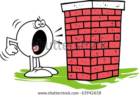Quotes About Talking to a Brick Wall Literally Talking to a Brick