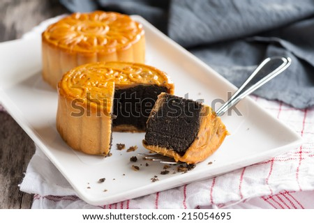 Moon pie Stock Photos, Images, & Pictures | Shutterstock