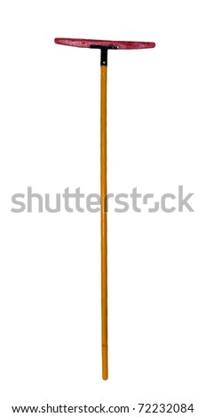 mop - stock photo