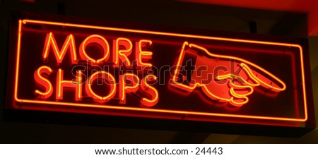 more shops 