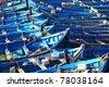 Morocco, Essaouira - stock photo