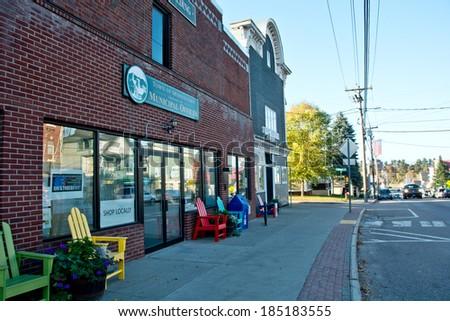 Morrisville Vermont RV Resorts - Find Any RV Resort in Morrisville ...
