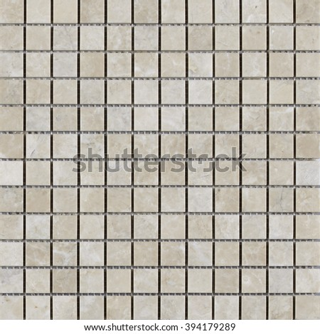 Mosaic Natural Stone pattern, Natural Stone texture, Natural Stone background.