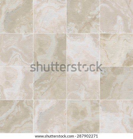 Mosaic pattern background.