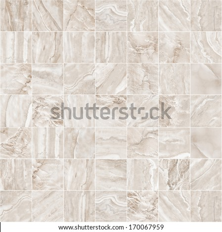 Mosaic pattern background.(High.res.) - stock photo