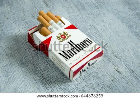 Buy cigarettes Regal in Barcelona