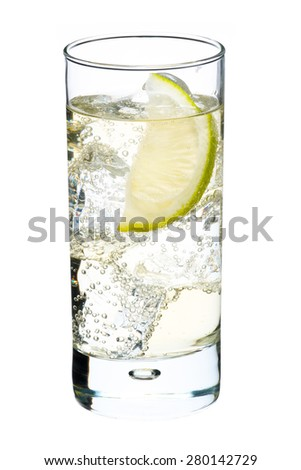 Moscow Mule - stock photo