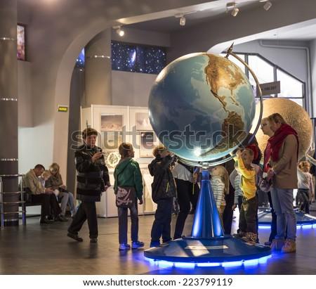 planetarium aarhus fox bar