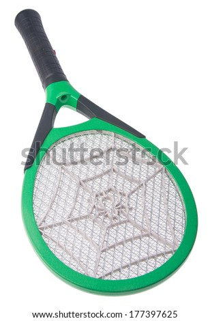 Mosquitoes killer or electronic bug zapper