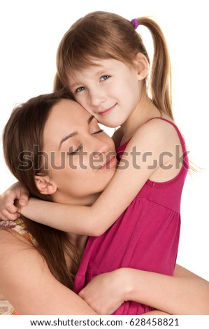 Mom and daughter dating each other