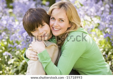 мама и сын еротический фото