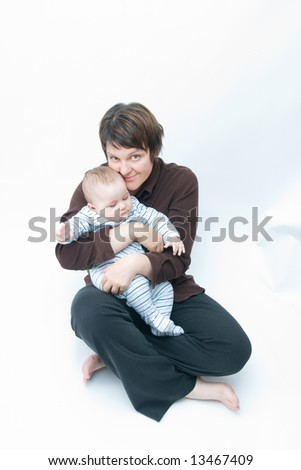 Young Child Looking Sad Stock Photo 69495736 Shutterstock