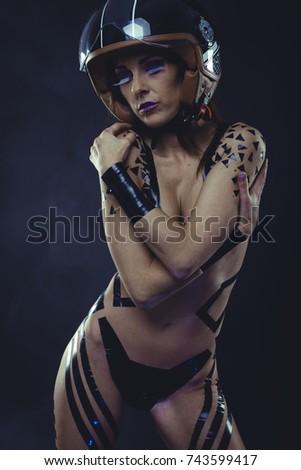 Teen armpit fuck sex