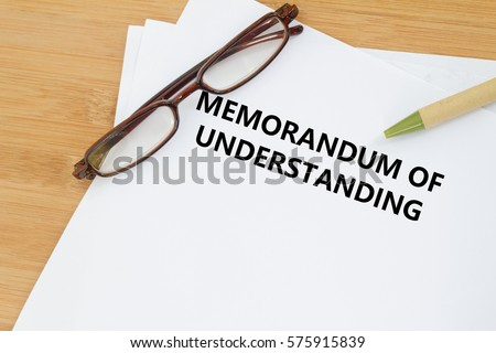 Memorandum Stock Images, Royalty-Free Images & Vectors | Shutterstock