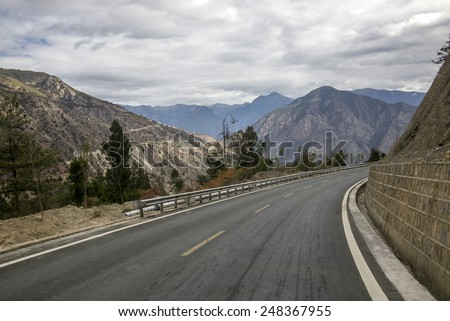 Mountain Highway