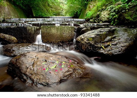 Mountain River *Best for web use - stock photo