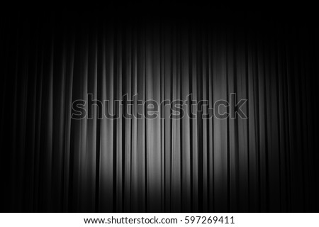 Black Curtain Texture curtain background stock images, royalty-free images & vectors