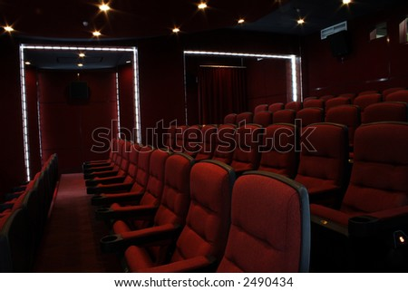 movie-theatre