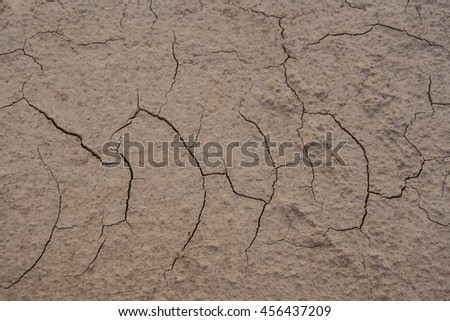 Old texture cracked clay stock photo 619178447 shutterstock mud cracks on the ground texture sciox Images
