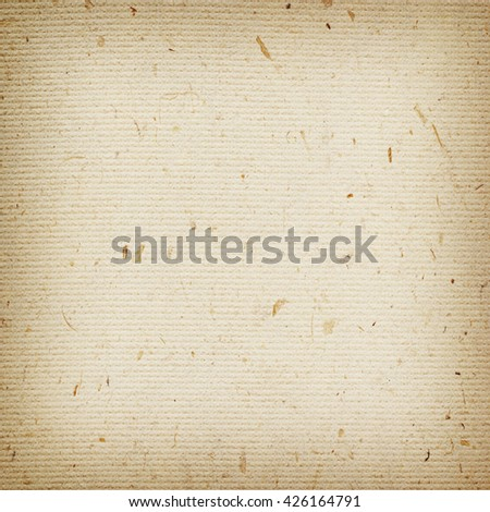 Mulberry brown paper texture or background.