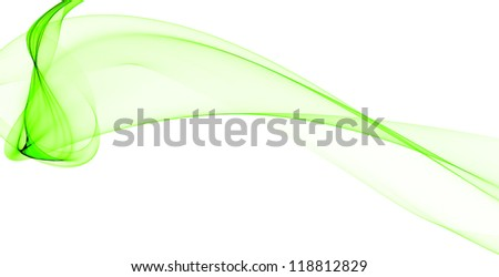 Multi Color Abstract Composition - Abstraction Background Series