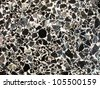 multi color Marble mosaic floor - stock photo