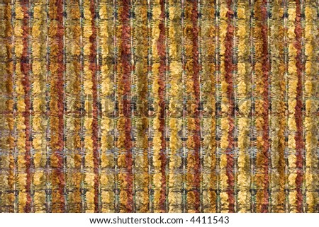 Multi Color Tone Tweed Fabric Pattern Background