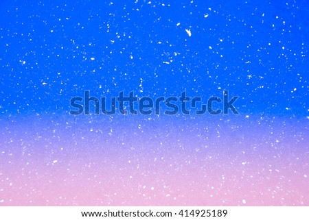 Multi tone Bubble Background with shimmer effect  - stock photo