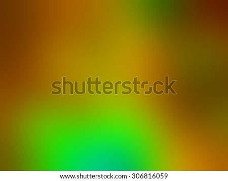 Multicolor blur abstraction. Blurred background, pattern, wallpaper, smooth gradient texture color. Raster abstract design for your business.