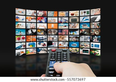marketing on television broadcast or cable Television advertising tv stations while national tv advertising is usually out of an entrepreneur's price range, advertising on local stations and on cable.