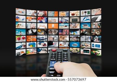 Multimedia Video Wall Television Broadcast Multimedia