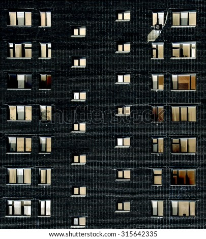 Window Night Stock Images, Royalty-Free Images & Vectors ...