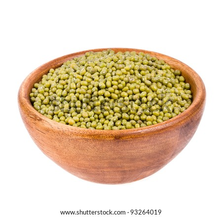 One Bowl Mung Bean Meal Recipe — Dishmaps