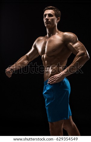 muscles body stock images, royalty-free images & vectors, Muscles