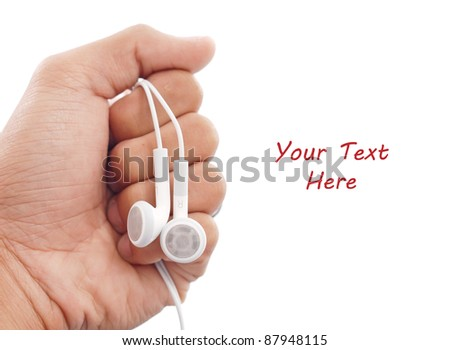 Music Head Phones
