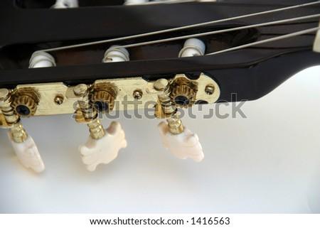 Music & Love - stock photo