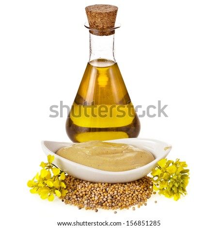 mustard oil stock images royaltyfree images amp vectors