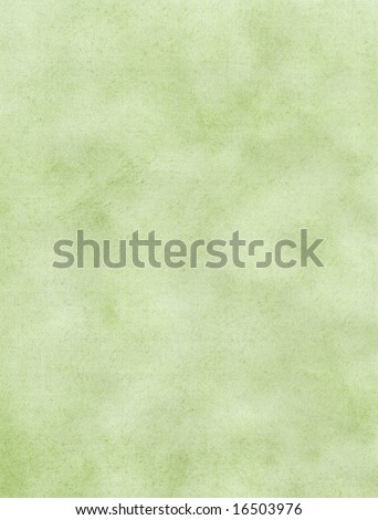 muted sage green textured paper