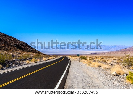 Nadeau Trail is next to Darwin Wash and is located in Inyo County, California, United States. Nadeau Trail has a length of 1.81 kilometres.