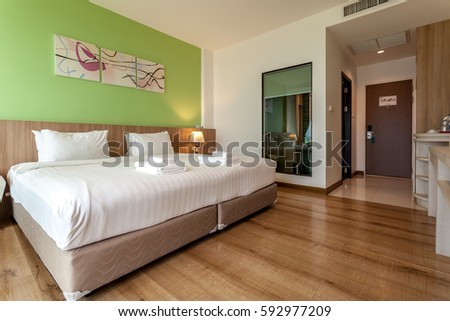 NAKHON PHANOM, THAILAND - FEB 25, 2017:The River is a modern style hotel beside Mae Kong River in Nakhon Phanom province of Thailand.
