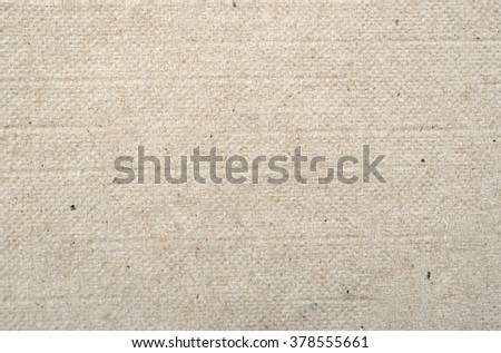 napkin texture - stock photo